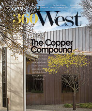 360 West Magazine January 2016