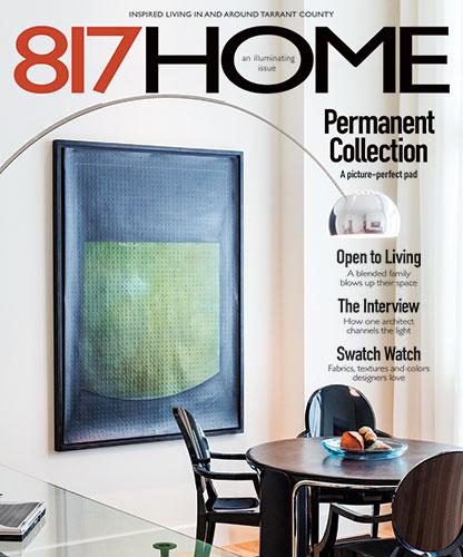 817 HOME Magazine Spring 2017
