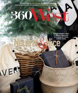 360 West Cover December 2017