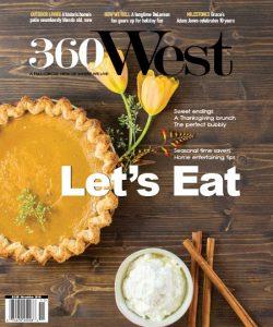 360W November 2018-cover
